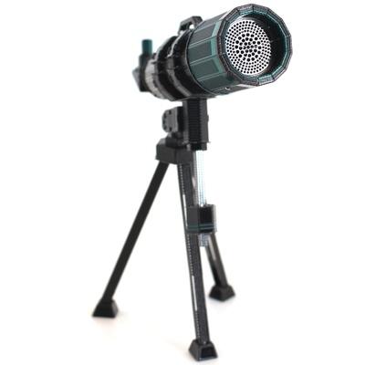 [메탈브릭] 망원경