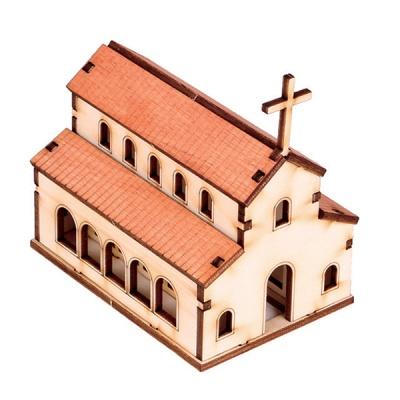 [히스토리하우스] 서양건축시리즈: 바실리카