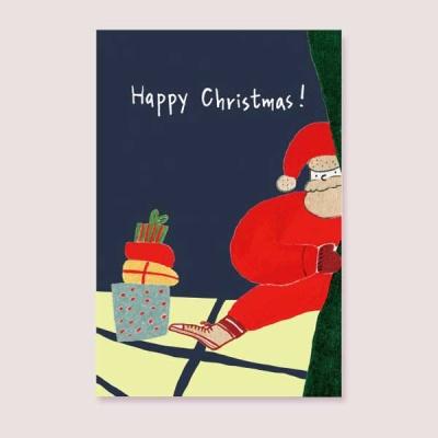 [크리스마스카드] HAPPY CHRISTMAS XD3033