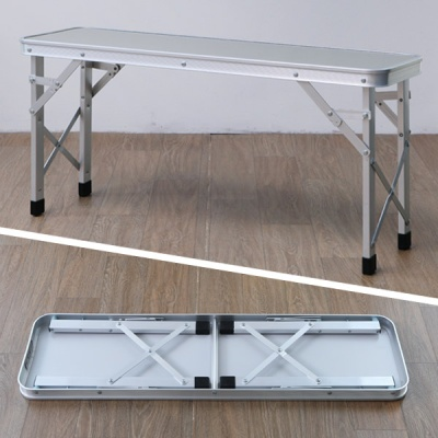 [베스트리빙]접이식 테이블 벤치(8829AX)