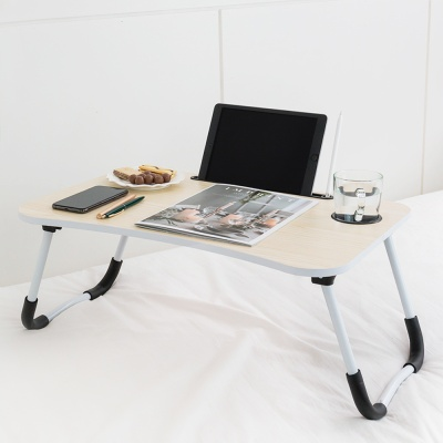 레토 접이식 베드테이블 침대 노트북 책상 LNS-W03