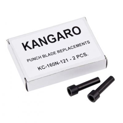 [KANGARO] 천공기날 3,4공용 KC160N-121 [갑/2] 235716