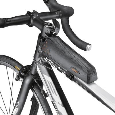 에어로다이내믹 자전거 탑튜브 프레임 가방 대만산