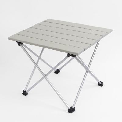 필라라 알루미늄 캠핑테이블(39x34cm) /야외 롤테이블