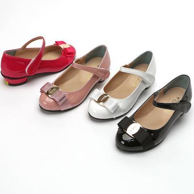 바니비 패션굽 180-230 아동 주니어 여아 구두 신발