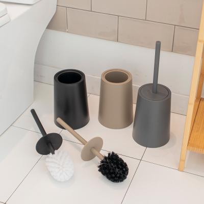변기솔 브러쉬 욕실용품 화장실청소도구 BI-5701 빌더