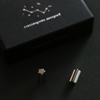 cassiopeia magnet 별 자석 마그넷