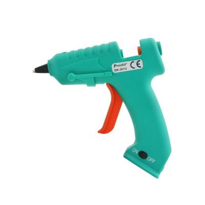 충전식 휴대용 글루건 / 리튬이온 충전 DMPK165