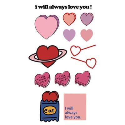 always mazzzzy (*) 스티커팩
