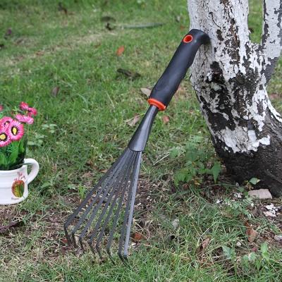 원예용 스텐 낙엽갈퀴