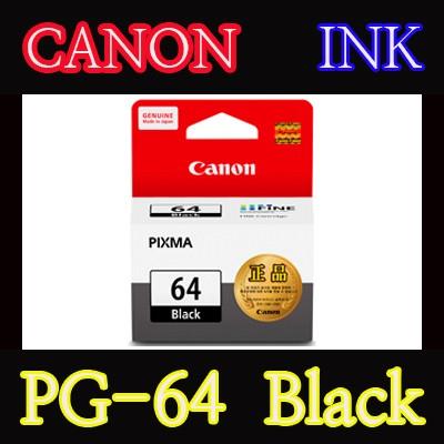 캐논(CANON) 잉크 PG-64 / Black / PG64 / E569 (CANON) 잉크 PGI-64