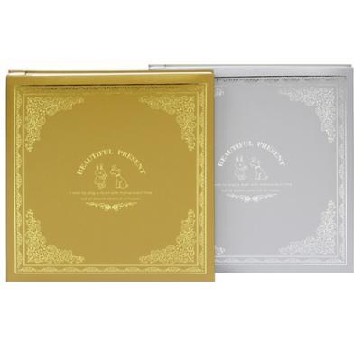 금은볼트앨범30매 은색 (권) 266018