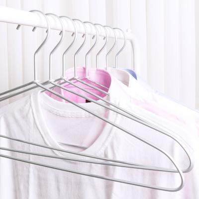 알루미늄옷걸이 5개 기본형/멀티형