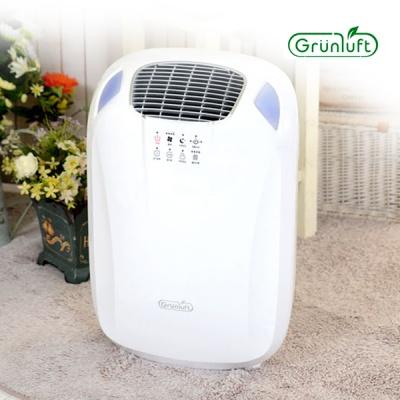 [그린루프트] 공기청정기 DGP-7100/초미세먼지/음이온