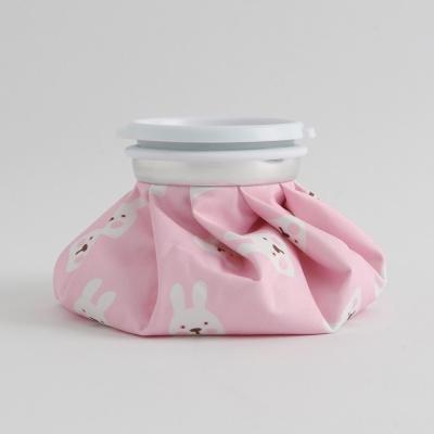 스위티 냉온 찜질 얼음주머니(핑크)/ 냉찜질팩 얼음팩