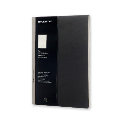몰스킨 프로페셔널 패드/블랙 A4 몰스킨 (몰스킨)