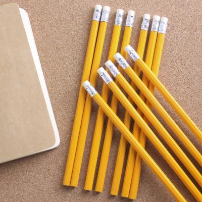 (와인앤쿡)12p 고급 원목 HB연필 1개