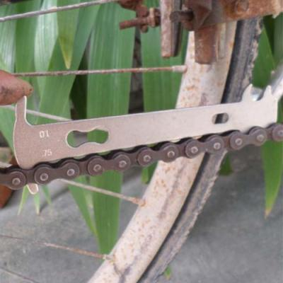 바이크 자전거 마모 검사기 1개