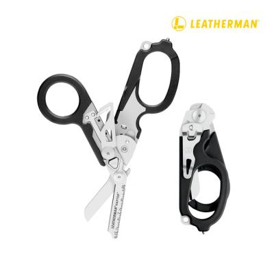 Leatherman RAPTOR 랩터 의료가위(블랙)_6가지 기능툴