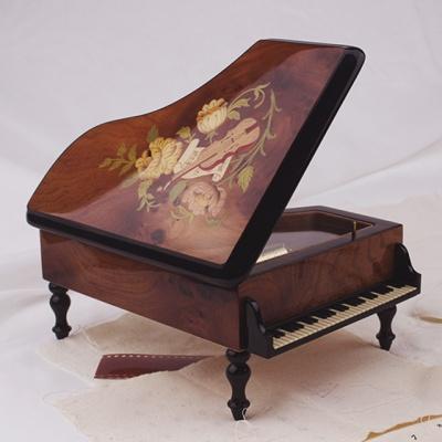 30변 오르페우스 피아노 오르골(EX-196I)