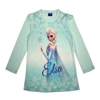 [Disney 正品] Frozen Elsa pearl tee