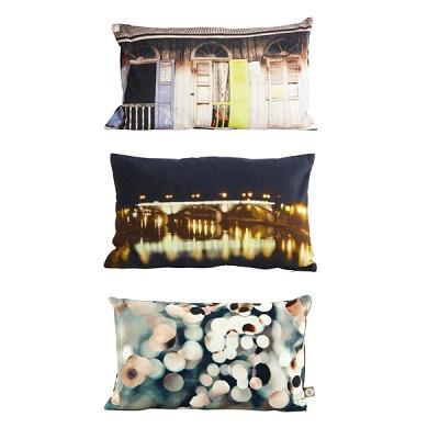 Pillowcase, India Hl0811