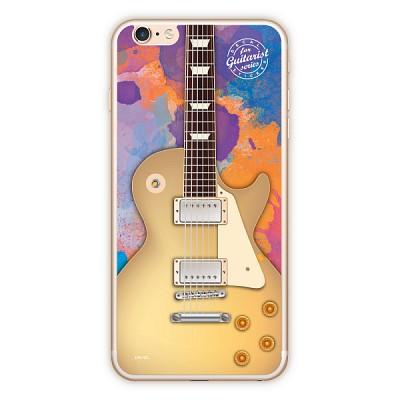 애플 아이폰6 plus/6s plus 데칼 스티커/스킨 [기타/Les Paul Gold] - DSP6P-GTLPGD