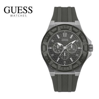 게스 남성 우레탄시계 W0674G8 공식판매처 정품