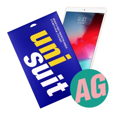 2019 아이패드 에어 3세대 10.5형 저반사 슈트 1매 (UT190144)