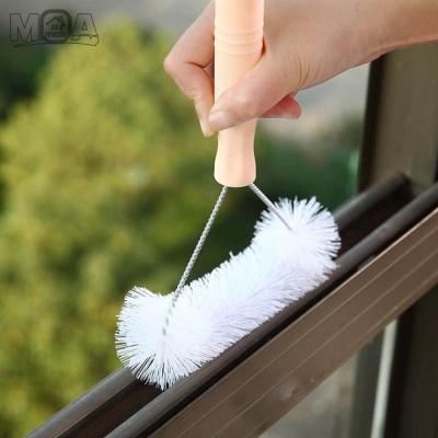 깔끔 방충망솔 청소 브러쉬 방충망청소솔 창문망청소