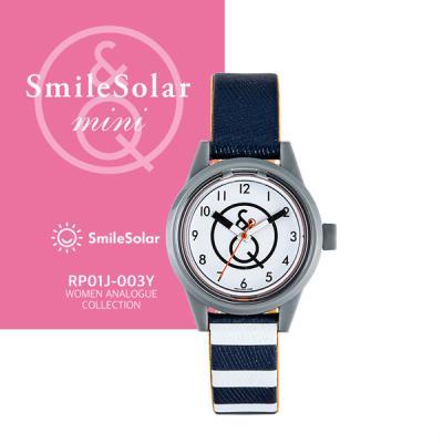 시티즌큐앤큐 RP01J-003Y 태양전지 여성 손목시계