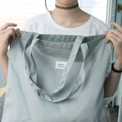 [버빌리안] BASIC ECO BAG (MINT)