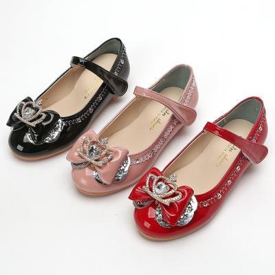 마미 보니타구두 160-210 유아 아동 여아 구두 신발