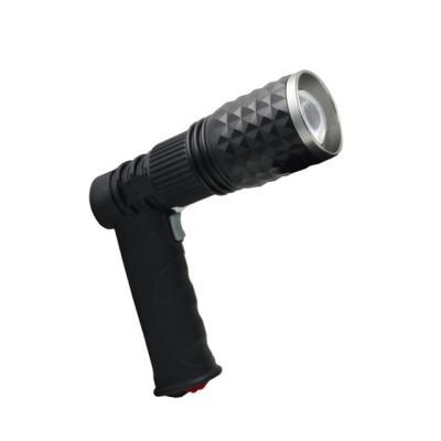 충전식 서치라이트(535) 권총형서치라이트 1000루멘