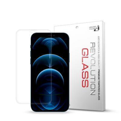 프로텍트엠 아이폰12프로 0.3T 강화유리 액정 필름