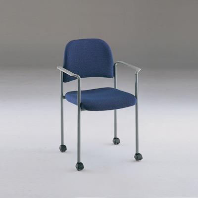 스머프 바퀴형 팔걸이 의자