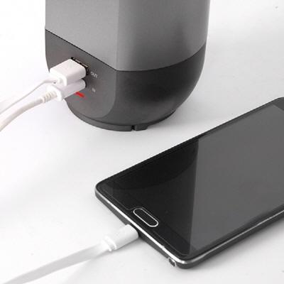 Link 스마트폰 UV살균기 휴대폰살균기 자외선 오존