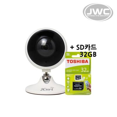 [풀캠]홈카메라 홈CCTV 홈캠+도시바 SD카드 32GB