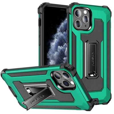 아이폰XR XS MAX 마그네틱 스탠드 실리콘 하드 케이스