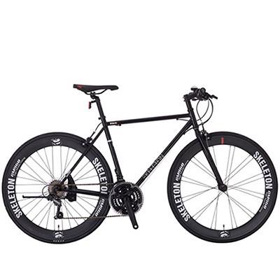 2015년형 스켈레톤TH21H 하이브리드21단 스마트자전거