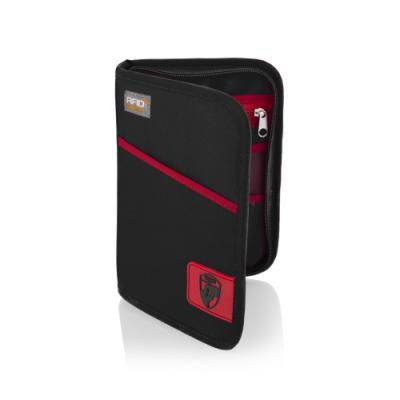 [헤이즈]RFID 해킹방지 여권지갑