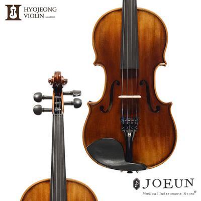 [효정] 초중급 바이올린 HV-250 / 돌체현 필수패키지