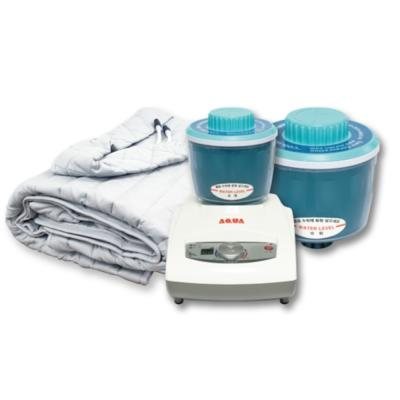 ESL 냉온매트 온열 쿨 냉온수매트 향균 냉온겸용