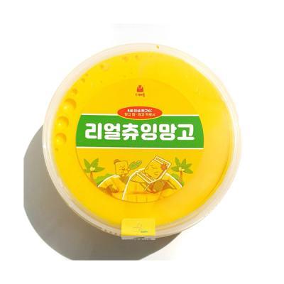 타베몽 국산 수제 슬라임츄잉망고C160651