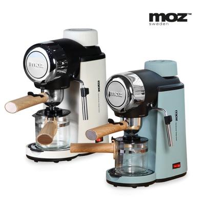 모즈 에스프레소 커피머신 커피메이커 DR-800C