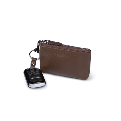 Smart Key Pouch_Brown