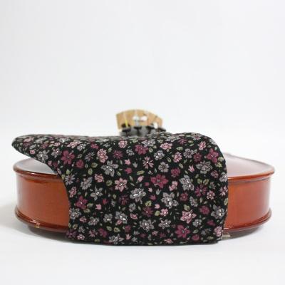 바이올린 핸드메이드 턱받침 커버 V-모델 No8