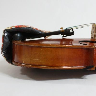 바이올린 핸드메이드 턱받침 커버 E-모델 No31