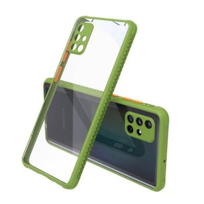 갤럭시 s20/플러스  투명 범퍼 카메라보호 케이스