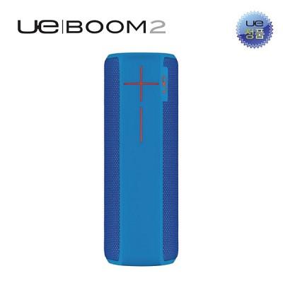 [UE]360도 사운드 방수 블루투스스피커 UE 붐2 블루